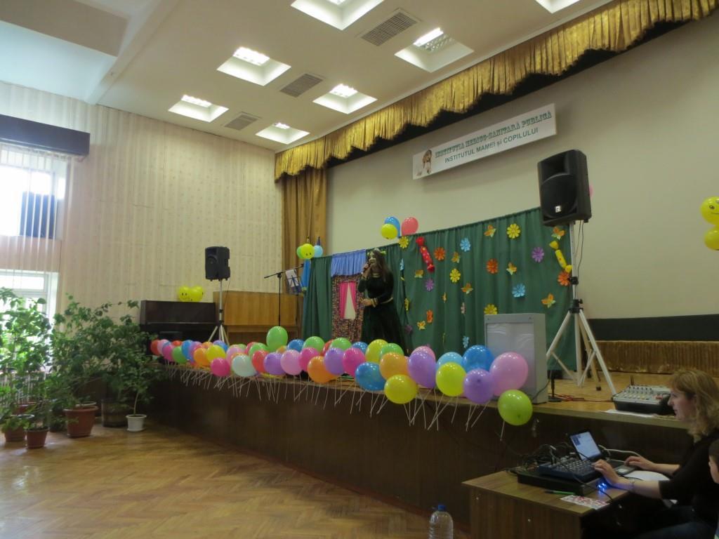 Ziua internaţională a copiilor
